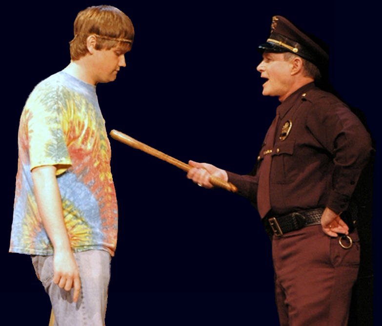Cop-And-Howie